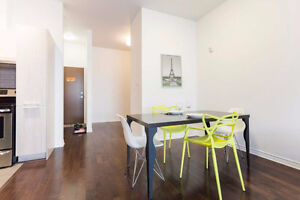 Downtown Spacious New Condo - Great Location and Value!!!