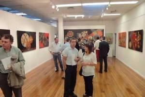 Swan Street Studios & Gallery 550 Richmond Yarra Area Preview