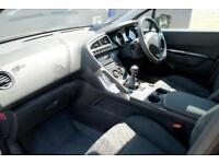 2013 Peugeot 3008 1.6 HDi 115 FAP Allure Diesel grey Manual