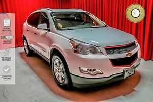 2009 Chevrolet Traverse LT AWD Kingston Kingston Area image 1