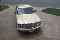 mertcedes 1982 300sd turbo disel in very good condition 210.00 k