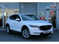2018 Mazda CX-5 2.0 Sport Nav+ 5dr Estate Estate Petrol Manual