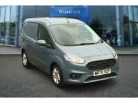 2020 Ford Transit Courier Limited 1.0 EcoBoost 100ps 6 Speed, CRUISE CONTROL Man