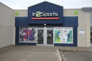 Prime New Sudbury Retail Location For Lease - Next to A&W!