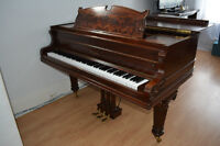 Artist Grand Piano - 6 foot 4 inches