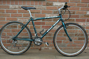 Billy Goat Vintage Mountain Bike in Awesome Shape!