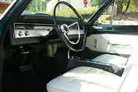 1966 Valiant exellent running condition Garage kept
