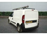 2013 Vauxhall COMBO CARGO Combo 2000 1.3 CDTI 16V ecoFLEX H1 Van Manual Van Dies