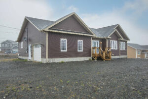 10 Country Path - Witless bay - Gorgeous Fully Developed Home!