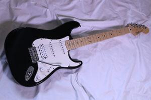 Fender Stratocaster HSS***Photos Réels***