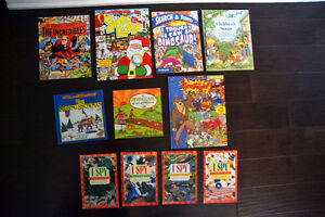32 Kids Search & Find, Mazes, I Can Draw and other activity book Oakville / Halton Region Toronto (GTA) image 1