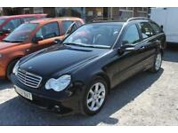 Mercedes C Class C180K CLASSIC SE - Fantastic Mercedes Diesel Estate Comp