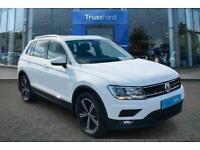 2017 Volkswagen Tiguan SE TDI BMT 5DR - FRONT+REAR PARKING SENSORS w/ ON-SCREEN