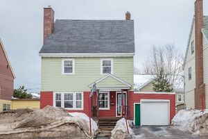 9 West Valley Rd #cornerbrook Pat Higgins REMAX