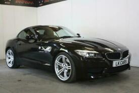 image for 2015 BMW Z SERIES Z4 SDRIVE28I M SPORT ROADSTER Auto Convertible Petrol Automati