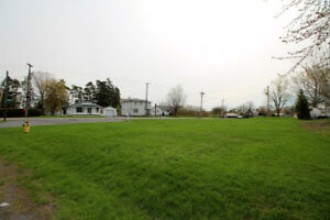 Commercial lot for sale in Crysler - $235,000-NEW PRICE