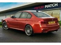 2017 BMW M3 M3 COMPETITION PACKAGE S-A Semi Auto Saloon Petrol Automatic