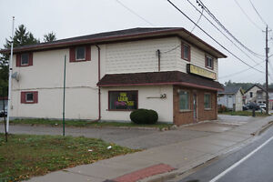 FOR LEASE.  HIGH PROFILE, HIGH TRAFFIC retail or office space Kitchener / Waterloo Kitchener Area image 2