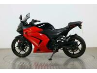 2011 11 KAWASAKI NINJA 250 - PART EX YOUR BIKE