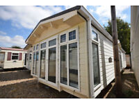 2007 Willerby Kingswood 42x13 with 2 beds | TOP of the range Project Mobile Home