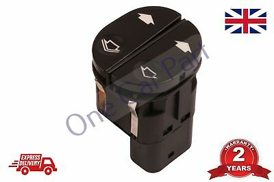 Ford Transit Window Control Switch Single Socket 6 Pin Brand New