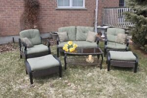 1161f079da1 Buy or Sell Patio   Garden Furniture in Barrie
