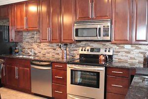 Executive furnished 2 bedroom condo in Oliver