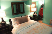 ROOMS AVL  OR HOME STAY VERY CLEAN/QUITE,WEST OR EAST MOUNTAIN