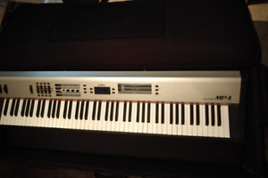 Kawai MP4 stage piano (88 weighted keys)