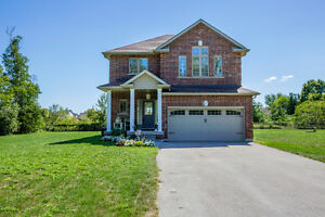 1093 7th Line, Innisfil - GORGEOUS HOME IN RURAL-LIKE SETTING!