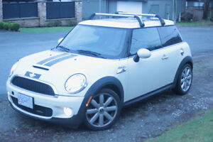 2008 Mini Cooper S – Local Car – No accident – Sport JCW –  Auto