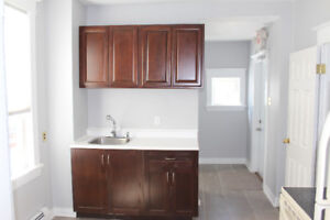 3 Bedroom House for rent in Central Halifax for January 1