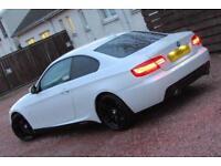 2012 BMW 3 Series 3.0 335d M Sport 2dr