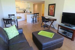 1 Bedroom - Short Term Rentals available in Downtown Halifax