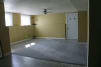 Spacious 2 bedroom includes utilities and wifi for Sept 1