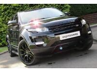 2013 Land Rover Range Rover Evoque 2.2 SD4 Pure Tech AWD 5dr