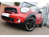2015 15 MINI COUNTRYMAN 2.0 COOPER SD 5D-1 OWNER-18