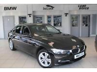 2015 15 BMW 3 SERIES 2.0 320I SPORT 4D 181 BHP