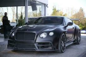 image for 2016 Bentley Continental 4.0 V8 GT S Mansory Race Edition 2dr Coupe Petrol Autom
