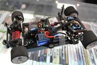 Proto Ferm Tekin Racing Team Corally SSX Stockspec RC Car Winnipeg Manitoba Preview