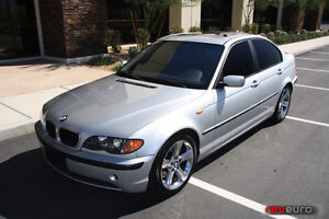 2002 BMW 3 SERIES * GREAT PRICE !