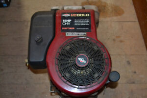 Wanted 15hp OHV Briggs&Stratton motor