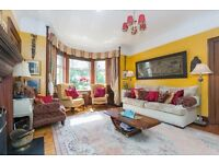 Fantastic Victorian Detached 5 Bedroom House with 4 public room & Outside Buildings
