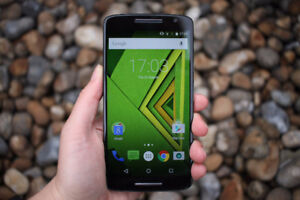 Motorola Moto X Play with Carrier Unlock TRADE FOR iPHONE
