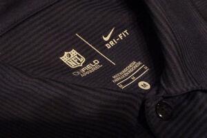 Nike Dri-Fit Dallas Cowboys Polo/Golf Shirt Kitchener / Waterloo Kitchener Area image 5
