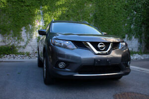 2016 Nissan Rogue SV AWD - Excellent Condition $21,000 OBO