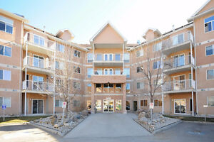 2 BDRM Condo for rent (2 mins walk to Clareview Station)