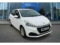 2015 Peugeot 208 1.0 PureTech Active 5dr-LED Day Time Running Lights, Cruise Con