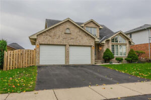 TIMELESS TWO STOREY W/ WALK-OUT IN  OPTIMIST PARK