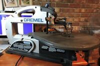 Dremel Scroll Saw 18""